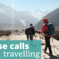 Close Calls When Travelling - The Thoughtful Travel Podcast Episode 99