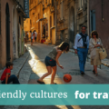 Child-Friendly Cultures for Travellers - The Thoughtful Travel Podcast Episode 102