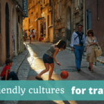 Child-Friendly Cultures for Travellers – Episode 102 of The Thoughtful Travel Podcast