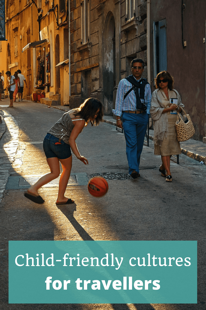 Child-Friendly Cultures for Travellers - The Thoughtful Travel Podcast
