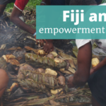 Fiji and Empowerment Tourism – Episode 104 of The Thoughtful Travel Podcast