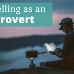 Travelling as an Introvert – Episode 103 of The Thoughtful Travel Podcast