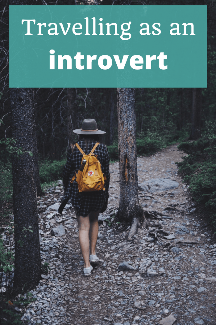 Travelling as an Introvert - The Thoughtful Travel Podcast