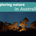Exploring Nature in Australia – Episode 108 of The Thoughtful Travel Podcast