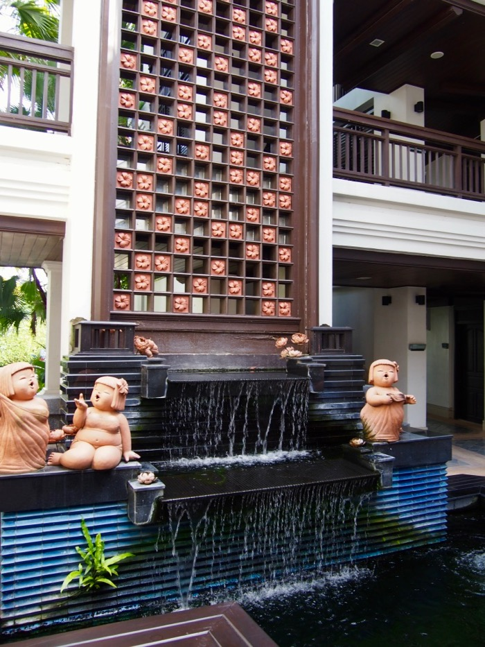 Huern Na Na Boutique Hotel in Phrae, Thailand