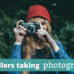 Travellers Taking Photographs – Episode 109 of The Thoughtful Travel Podcast