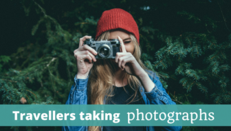 Travellers Taking Photographs - The Thoughtful Travel Podcast Episode 109