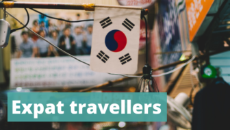 Expat Travellers - The Thoughtful Travel Podcast Episode 113
