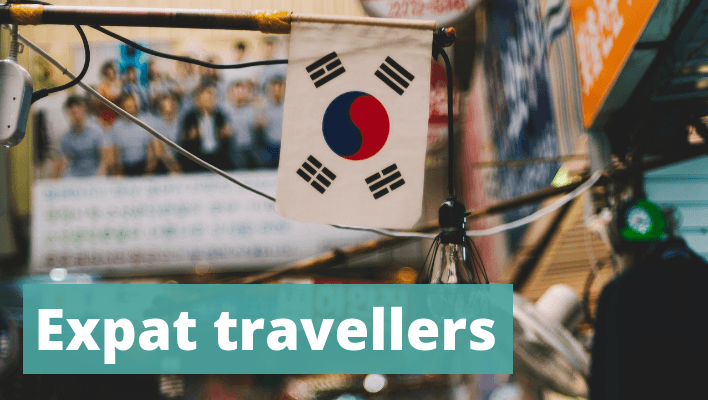 Expat Travellers – Episode 113 of The Thoughtful Travel Podcast