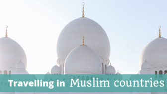 Travelling in Muslim Countries – Episode 115 of The Thoughtful Travel Podcast