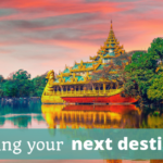 Choosing Your Next Destination - The Thoughtful Travel Podcast Episode 116