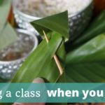 Taking a Class When You Travel - The Thoughtful Travel Podcast Episode 117