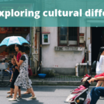 Exploring cultural differences - The Thoughtful Travel Podcast Episode 123