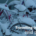 Travelling in cold places - The Thoughtful Travel Podcast Episode 121