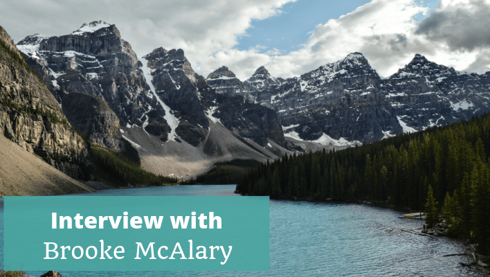 Brooke McAlary on Long Term Family Travel and Digital Nomad Life - The Thoughtful Travel Podcast Episode 130