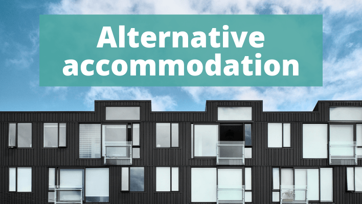 Alternative Accommodation - The Thoughtful Travel Podcast Episode 138