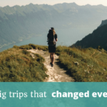 The Big Trips That Changed Everything - The Thoughtful Travel Podcast Episode 133